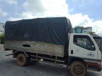 Mitsubishi Khác sản xuất năm 2007 Số tay (số sàn) Xe tải động cơ Dầu diesel