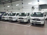 Suzuki Carry Pro sản xuất năm 2016 Số tay (số sàn) Xe tải động cơ Xăng