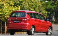 Suzuki Ertiga sản xuất năm 2019 Số tay (số sàn) Động cơ Xăng