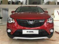 Vinfast Fadil sản xuất năm 2009 Số tự động Động cơ Xăng