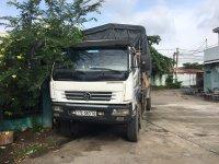 Dongfeng sản xuất năm 2014 Số tay (số sàn) Xe tải động cơ Dầu diesel