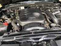Ford Ranger sản xuất năm 2010 Số tay (số sàn) Dầu diesel