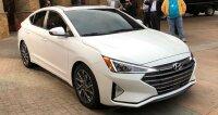 Hyundai Elantra sản xuất năm 2019 Số tay (số sàn) Động cơ Xăng