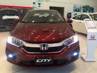 Honda City sản xuất năm 2019 Số tự động Động cơ Xăng