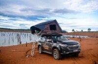Chevrolet Trailblazer sản xuất năm 2016 Số tự động Dầu diesel