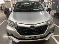 Toyota Avanza sản xuất năm 2019 Số tay (số sàn) Động cơ Xăng