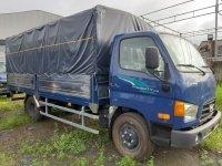 Hyundai 110s sản xuất năm 2021 Số tay (số sàn) Xe tải động cơ Dầu diesel