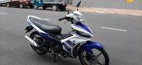 Yamaha Exciter 135 đk 2014, xanh GP, Bstp chính chủ