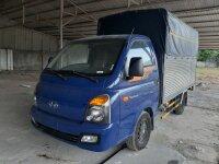 Hyundai Porter sản xuất năm 2021 Số tay (số sàn) Xe tải động cơ Dầu diesel