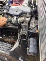 Isuzu NQR sản xuất năm 2014 Số tay (số sàn) Xe tải động cơ Dầu diesel