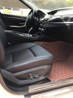 BMW 520i sản xuất năm 2012 Số tự động Động cơ Xăng