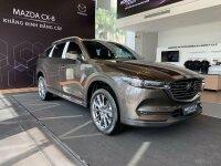 Mazda sản xuất năm 2019 Số tự động Động cơ Xăng