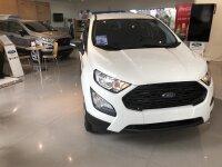Ford Ecosport sản xuất năm