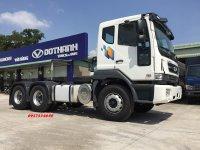 Xe đầu kéo daewoo 2 cầu 40 tấn mới nhất nhập khẩu nguyên chiếc giá tốt