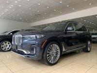 BMW  sản xuất năm 2019 Số tự động Động cơ Xăng