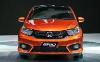 Honda Brio sản xuất năm 2019 Số tự động Động cơ Xăng