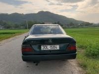 Mercedes-Benz E250 sản xuất năm 1986 Số tay (số sàn) Động cơ Xăng