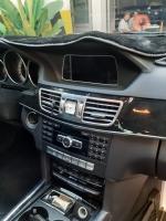 Mercedes-Benz E250 sản xuất năm 2013 Số tự động Động cơ Xăng