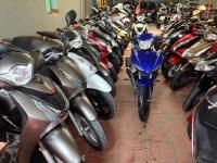 Cửa Hàng Phương Thảo bán xe máy : Sh,Xipo,Yaz,satria,Ex,Ab, Nhập mới 99%