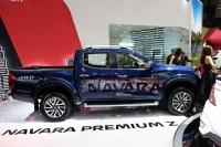 Nissan Navara sản xuất năm 2019 Số tự động Dầu diesel