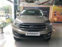 Ford Everest sản xuất năm 2018 Số tay (số sàn) Dầu diesel