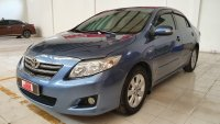 Toyota Corolla sản xuất năm 2008 Số tự động Động cơ Xăng
