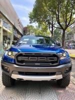 Ford Khác sản xuất năm 2019 Số tự động Dầu diesel