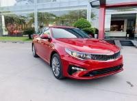 Kia Optima sản xuất năm 2019 Số tự động Động cơ Xăng