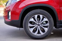 Kia Sorento sản xuất năm 2019 Số tự động Dầu diesel