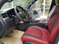 Lexus LX570 sản xuất năm 2019 Số tự động Động cơ Xăng