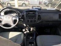 Toyota Innova sản xuất năm 2014 Số tay (số sàn) Động cơ Xăng