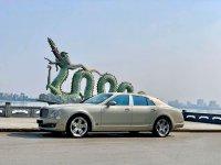 Bentley Mulsanne sản xuất năm 2011 Số tự động Động cơ Xăng