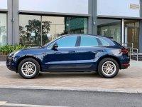 Porsche Macan sản xuất năm 2015 Số tự động Động cơ Xăng