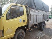 Faw sản xuất năm 2008 Số tay (số sàn) Xe tải động cơ Dầu diesel