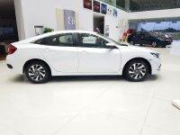 Honda Civic Số tự động Động cơ Xăng