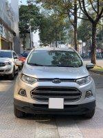 Ford Ecosport sản xuất năm 2015 Số tự động Động cơ Xăng