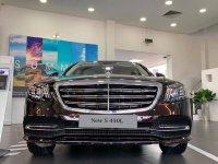 Mercedes-Benz S400 sản xuất năm 2019 Số tự động Động cơ Xăng
