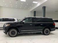 Lincoln  sản xuất năm