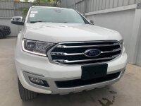 Ford Everest sản xuất năm 2019 Số tự động Dầu diesel