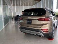 Hyundai  sản xuất năm  Số tự động Hybrid