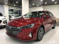 Hyundai Elantra sản xuất năm  Số tự động Động cơ Xăng