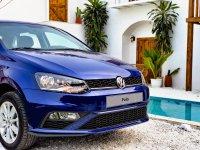 Volkswagen Polo sản xuất năm 2019 Số tự động Động cơ Xăng