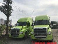 Giá Bán Đầu Kéo Mỹ Freightliner Cascadia Máy Detroit