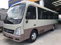 Hyundai County sản xuất năm 2019 Số tay (số sàn) Dầu diesel
