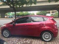 Ford Fiesta sản xuất năm 2015 Số tự động Động cơ Xăng
