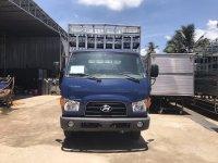 Hyundai Mighty sản xuất năm 2019 Số tay (số sàn) Xe tải động cơ Dầu diesel