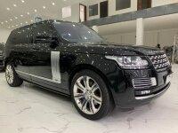 Land Rover Range Rover sản xuất năm 2016 Số tự động Động cơ Xăng