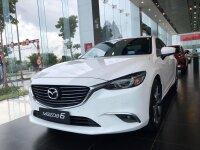 Mazda 6 sản xuất năm 2019 Số tự động Động cơ Xăng