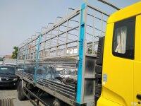 Dongfeng sản xuất năm 2016 Số tay (số sàn) Xe tải động cơ Dầu diesel