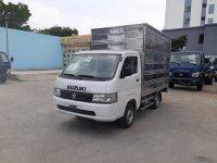Suzuki Carry Pro sản xuất năm 2019 Số tay (số sàn) Xe tải động cơ Dầu diesel